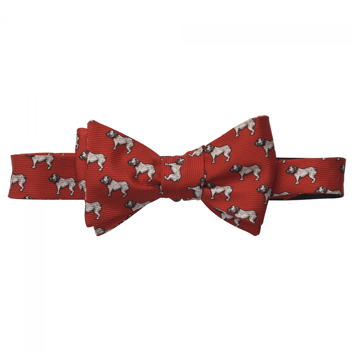 Top Dog Bow- Red